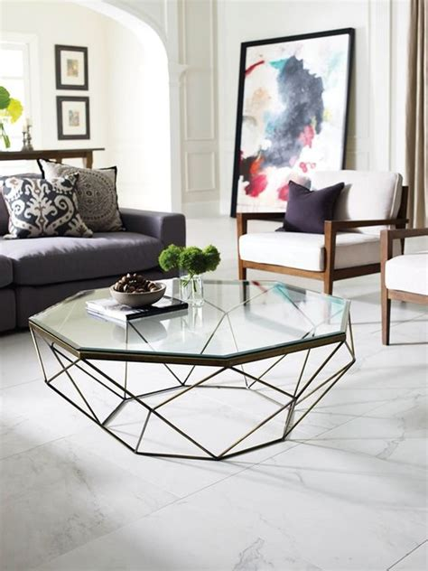 beach house interior design coffee tables glass tops then 5 essentials for your coffee table daily dream decor