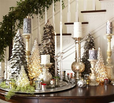 christmas center table decorations centerpieces