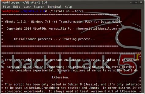 kali linux themes for windows 8 cara install windows 7 dan 8 themes kali linux belajar
