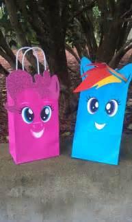 My Little Pony Room Decor Ideas De Bolsas Para Fiestas Infantiles Tips De Madre