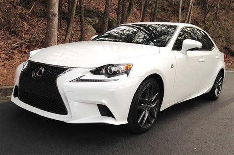 custom lexus is300 2016 2015 vs 2016 lexus is what s the difference autotrader