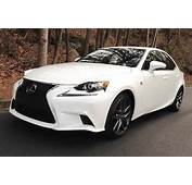 2015 Vs 2016 Lexus IS Whats The Difference  Autotrader