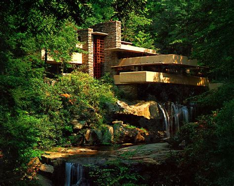 frank lloyd wright s masterpiece fallingwater welcome to jake s architecture world the ultimate