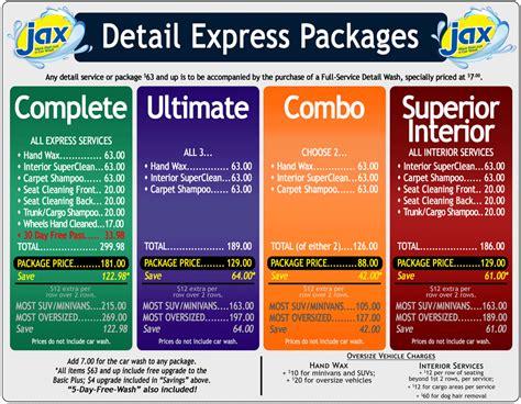 Car Interior Detailing Cost. professional mobile detailing