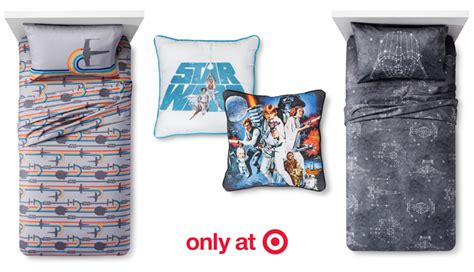 target star wars bedding the bedding of your dreams celebrating star wars 40th anniversary targetstyle