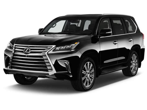 lexus jeep 2018 2018 lexus lx review ratings specs prices and photos