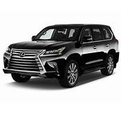 2018 Lexus LX Review Ratings Specs Prices And Photos