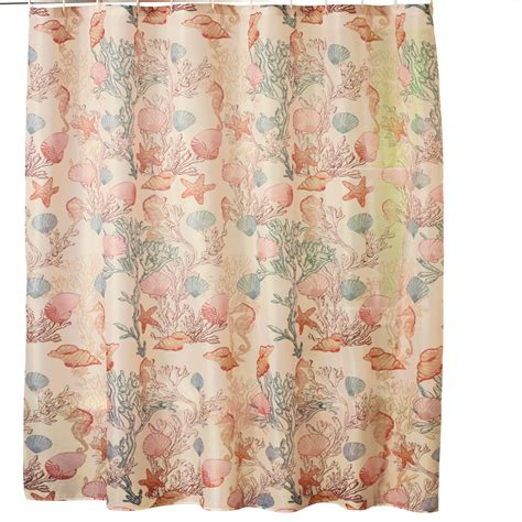 under the sea shower curtain under the sea bathroom shower curtain milane