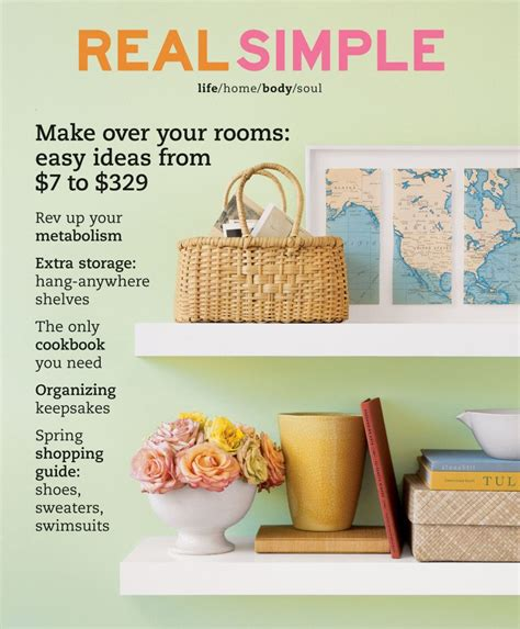 top 10 decorating magazines real simple better homes top 10 favorite home decor magazines life on summerhill