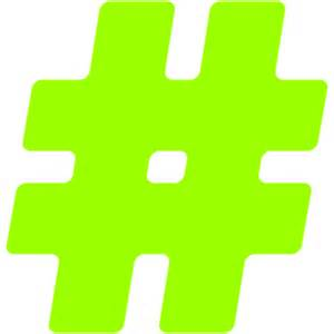 Hashtags For Home Design by Neon Green Hashtag T Shirts Hoodies Amp Gifts Whee Design