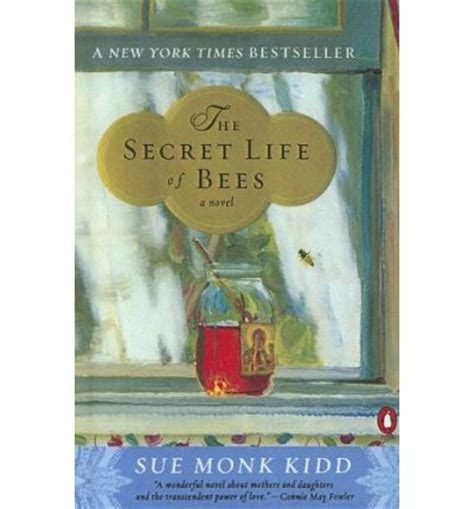 Book Review The Secret Of Bees By Sue Monk Kidd by The Secret Of Bees Sue Monk Kidd 9780606276221