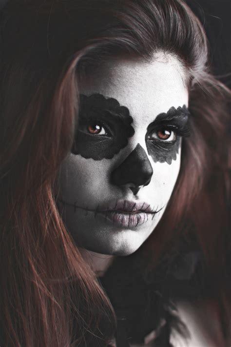 imagenes de catrina halloween the day of the dead photography stockvault net blog
