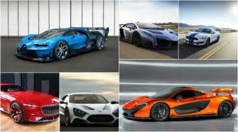 Top 10 Fastest Lamborghini Cars Top 10 Fastest Cars In The World 2016 Feedmaza