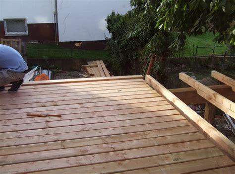 terrasse auf stelzen haussanierung wir renovieren unser 60er jahre haus seite 3
