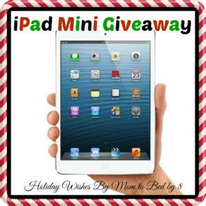 Facebook Ipad Mini Giveaway - ipad mini giveaway december 2013 the jenny evolution