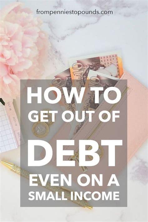 debt    small income simple