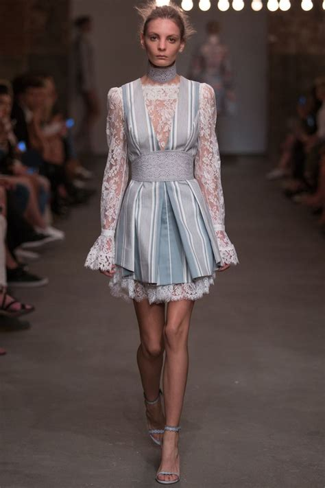 whats in and whats out for 2014 fashion trends zimmerman spring summer 2016 romance returns to the