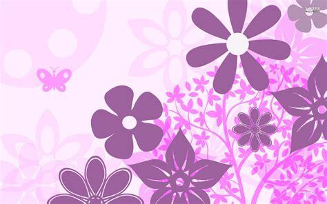 wallpaper kawaii flower 10 purple floral wallpapers floral patterns freecreatives