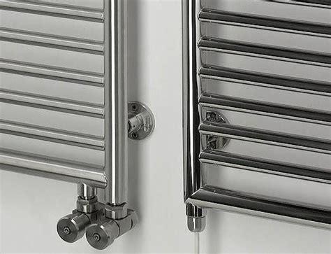 Aluminium Elektrisch Polieren hochglanzpolierte badheizk 246 rper aus edelstahl mit