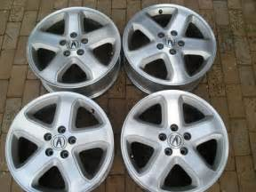 wtb 2003 acura tl type s wheels honda tech