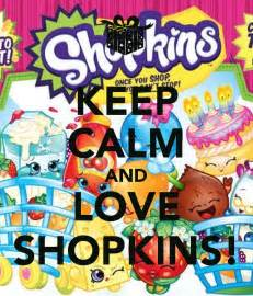 Blind Bags My Little Pony Keep Calm And Love Shopkins Memes