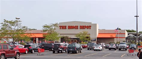 home depot niles illinois civic center drive 901