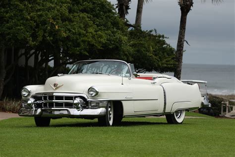 coupe convertible 1953 cadillac eldorado sport convertible coupe gallery