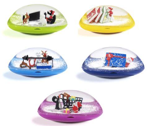 Kickstarter Gift Card - kickstarter caign for snomee snow globes gift ideas gift cards