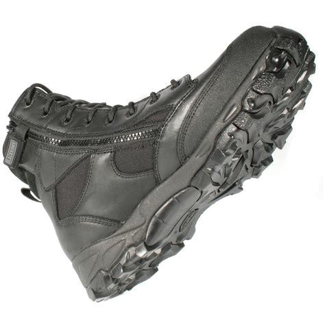 blackhawk warrior wear boots s blackhawk 174 warrior wear zw7 7 quot side zip