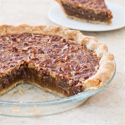 old fashioned pecan pie cook s country