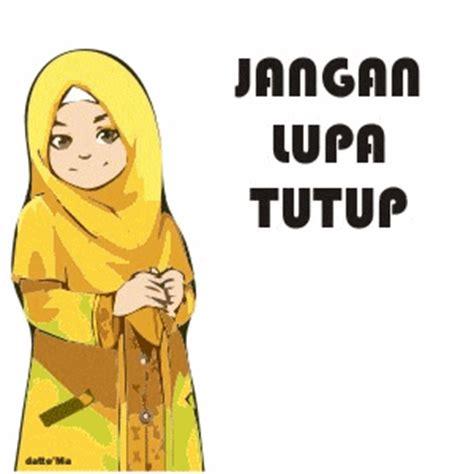 gambar dp bbm animasi islami religi terbaru 2017 dpbbmbaru