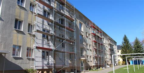 Wohnung Mieten Dresden Altfranken by Wohnungsgenossenschaften D 228 Mpfen Entwicklung Auf