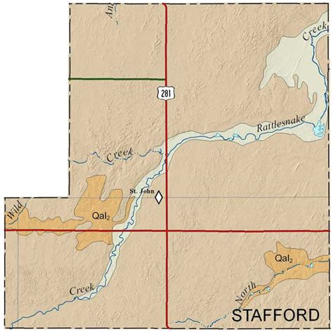 Stafford County Records Stafford County Kansas Plat Map Search Engine At Search