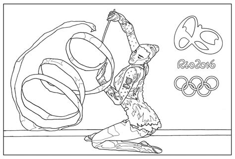 coloring page websites for adults 6 incredible rio 2016 olympic games coloring pages
