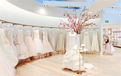 store guide kleinfeld massive say yes dress