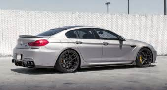 M6 Bmw This Bmw M6 Gran Coupe Really Does Enlightened