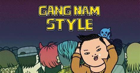 testo gangnam style psy gangnam style traduzione testo e ufficiale