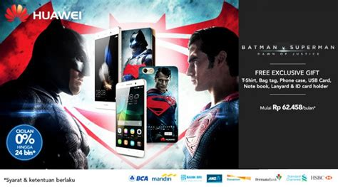 Hp Huawei Batman Vs Superman brandchannel batman v superman the wide world of brands plugging the