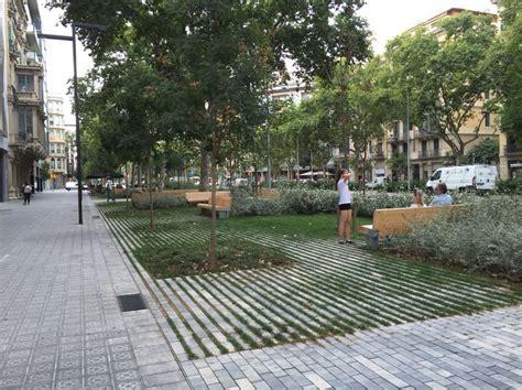 Landscape Architecture Barcelona 1000 Images About Landscape On Water Features