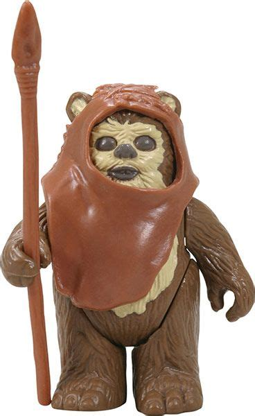 wicket w warrick figure 35 best images about wars collectibles on