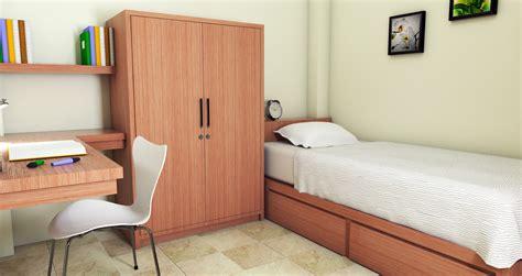 gambar desain kamar kost minimalis desain kamar kost rapih biaya murah ukuran 3x3 sederhana