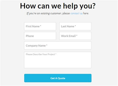 Design Form Page   form page design inspiration driverlayer search engine