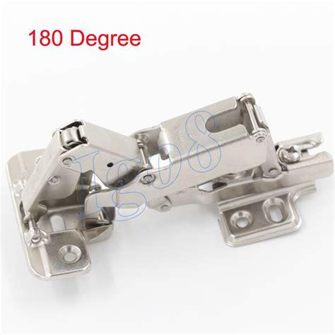 180 degree cabinet hinge aliexpress com buy 180 degree cabinet door corner hinge