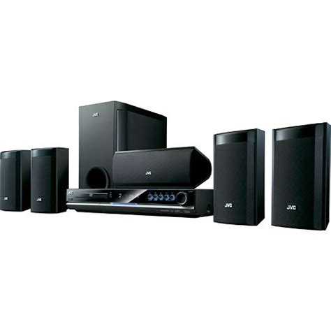 jvc ht   channel home theater system   bh photo