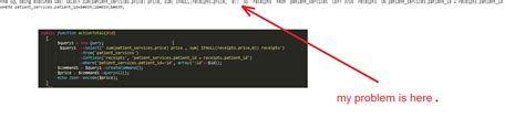yii2 join tutorial mysql yii2 add ifnull exception to command stack