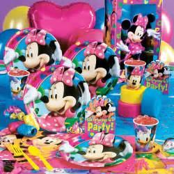 Picnic party minnie mouse party supplies