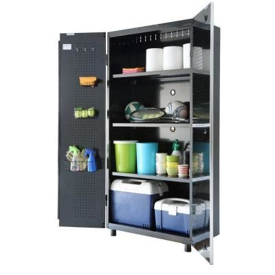 in cabinet storage solutions trending in the aisles husky garage cabinet storage