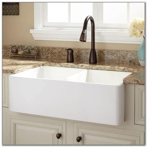 double bowl farmhouse with backsplash double bowl farmhouse with backsplash sinks and