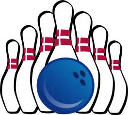 bowling pin template bowling pins template clipart best
