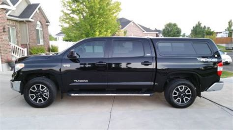 Toyota Tundra Topper Toyota Tundra Crewmax Topper For Sale Savings From 20 210